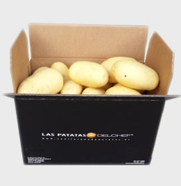 Las Patatas del Chef